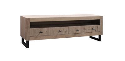 Maatwerk Wonders tv meubel