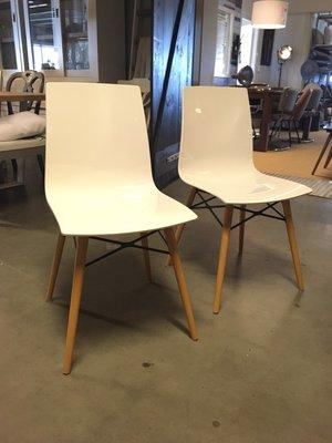 Sale! set van 2 stoelen x-treme wox