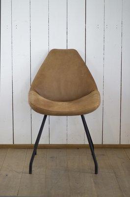Lederen stoelen natuurlijk wonen for Lederen stoelen
