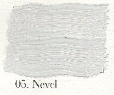 L'Authentique: Krijtverf 05 Nevel