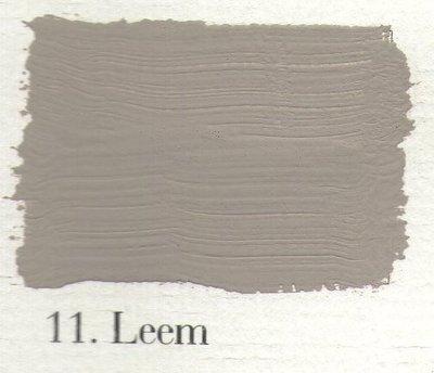 L'Authentique: Krijtverf 11 Leem