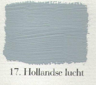 L'Authentique: Krijtverf 17 Hollandse Lucht