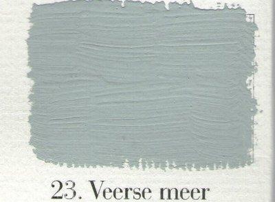 L'Authentique: Krijtverf 23 Veerse Meer