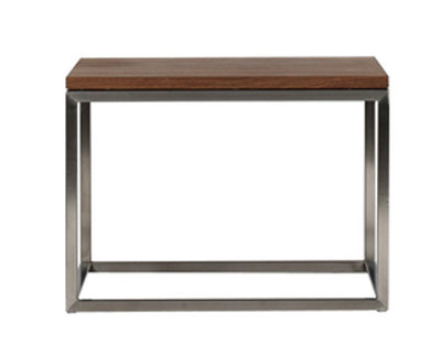 Ethnicraft: Essential Teak side table