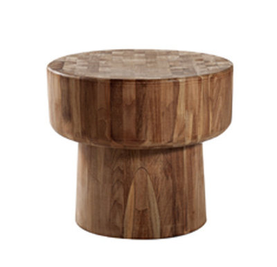 Ethnicraft Teak pop low table