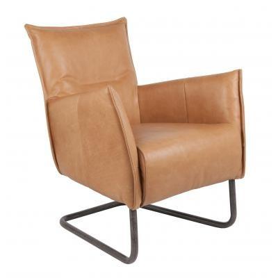 Jess Design fauteuil Alek