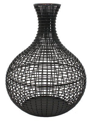 Bodilson Bloom metal black