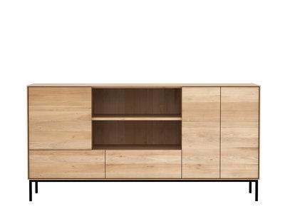 Ethnicraft Whitebird sideboard oak