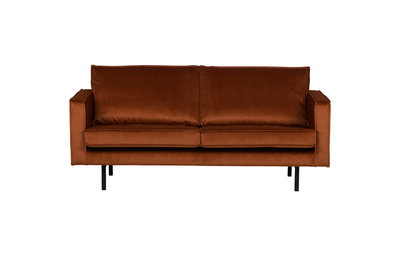 BePureHome Rodeo 2.5 zits Roest