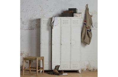 BePureHome Discover locker cabinet