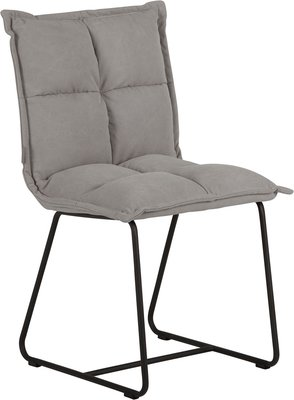 D-Bodhi cloud side chair grey