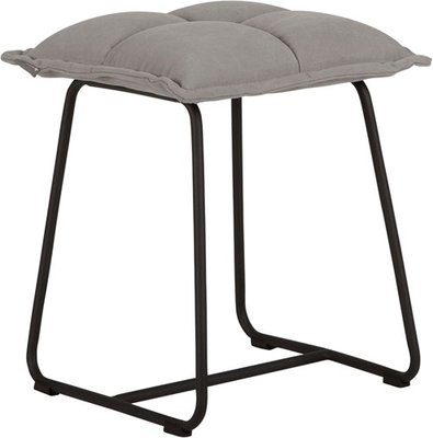 Must Living Cloud stool grey