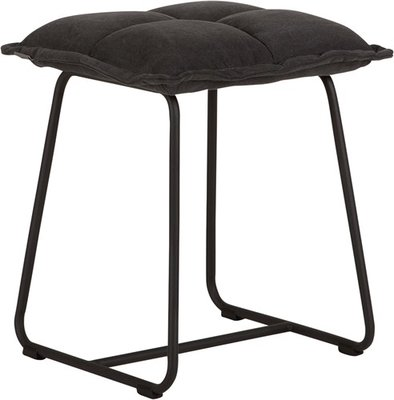 Must Living Cloud stool charcoal
