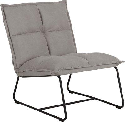 D-Bodhi cloud lounge chair grey