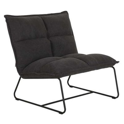 D-Bodhi cloud lounge chair XL charcoal