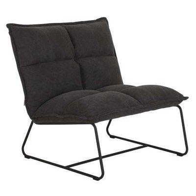 D-Bodhi cloud lounge chair XL charcoal