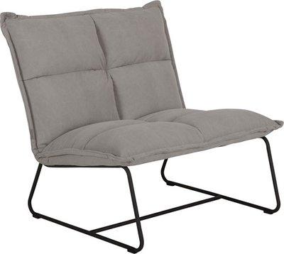 D-Bodhi cloud lounge chair XL grey