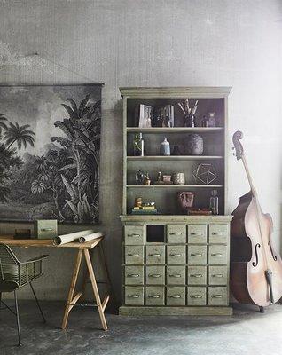 HK Living Drawer cabinet