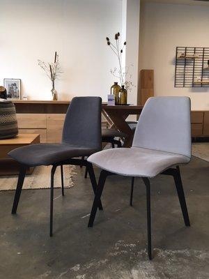 Sale Showmodellen Xavi stoel set van 6