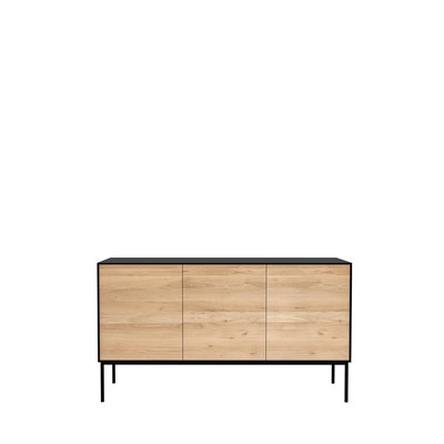 Ethnicraft Blackbird sideboard oak
