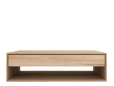 Ethnicraft Oak Nordic coffee table