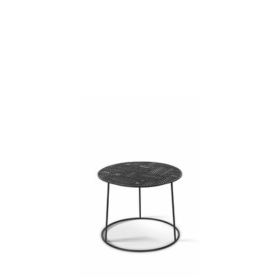 Ethnicraft Ancestors Tabwa side table m
