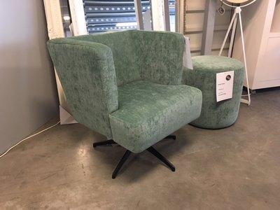 Sale Showmodel fauteuil Nena
