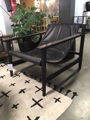 Sale Showmodel fauteuil Sling