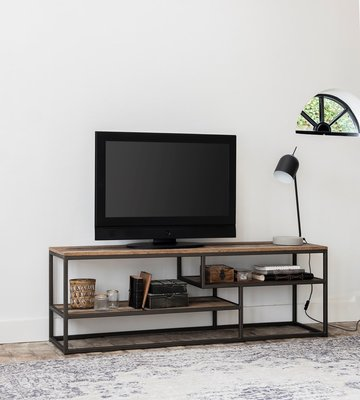 D-Bodhi tv meubel Tuareg No.1 van 200cm