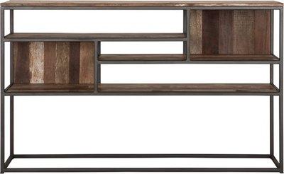 D-Bodhi dressoir no.2 open vakken 150 cm
