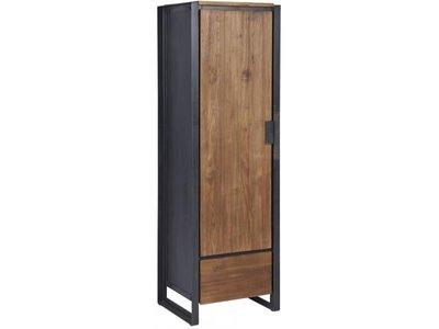 D-Bodhi Fendy bergkast laag 1 deur rechtsdraaiend 1 lade