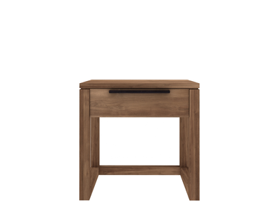 Ethnicraft Light Frame teak bedside table