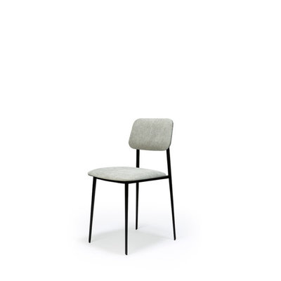 Anders Dinning chair light grey