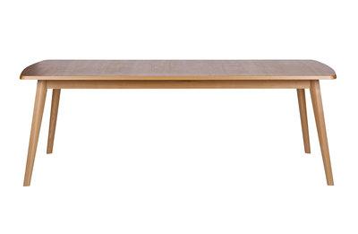 Bepurehome Oxford tafel essen 223x89cm