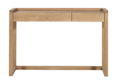 Ethnicraft Frame desk oak