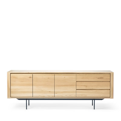 Ethnicraft Shadow sideboard oak