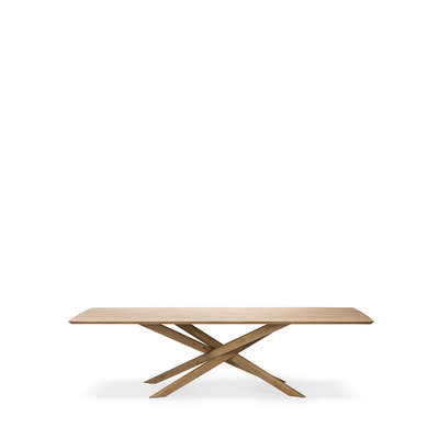 Ethnicraft Mikado coffee table oak