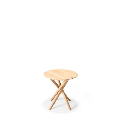 Ethnicraft Mikado side table