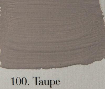 L'Authentique: Krijtverf 100 Taupe