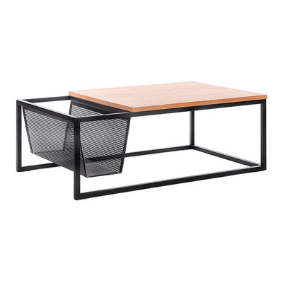 Bodilson Papers coffee table