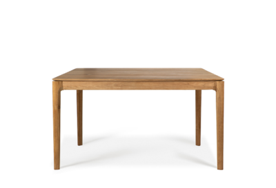 Ethnicraft Bok dining table teak 140cm