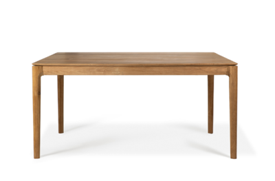 Ethnicraft Bok dining table teak 160