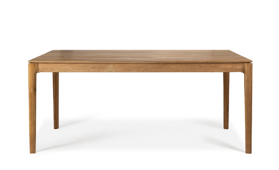 Ethnicraft Bok dining table teak 180