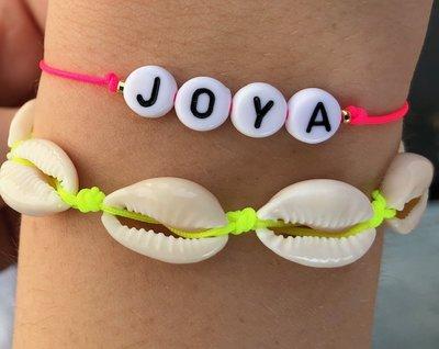 Joyjewelleryy Beach life set bracelets