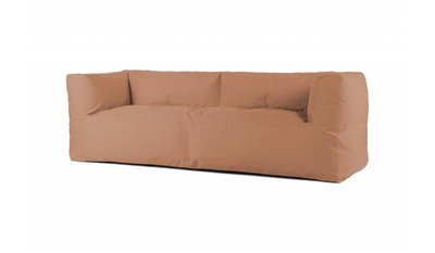 Bryck 3 zits Bank color COPPERisch Eco