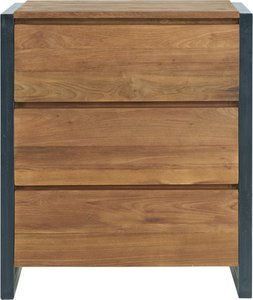 D-Bodhi Fendy klein dressoir met 3 lades