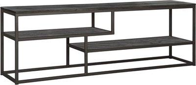 D-Bodhi Tv meubel N0.1 Tuareg Black 175 cm