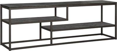 D-Bodhi Tv meubel N0.1 Tuareg Black 200 cm