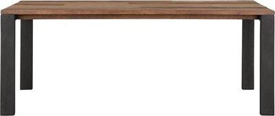 Timeless Dining Table Tracks 150cm