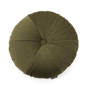 By Boo Faith round 50 cm - green